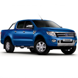 KeyReplacement or Duplication for Ford Ranger vehicles