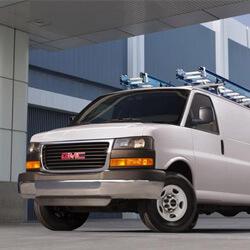 Key Replacement for GMC Savana 3500 vehicles