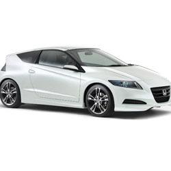 Get Replacement Honda CR Z car keys