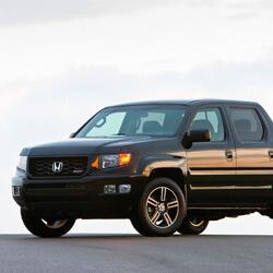 KeyReplacement or Duplication for Honda Ridgeline cars