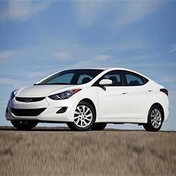 Replace My Hyundai Elantra car keys