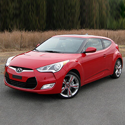 Car Key Replacement for Hyundai Veloster vehicles
