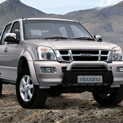 Car KeyReplacement or Duplication for Isuzu i350 cars