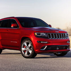KeyReplacement or Duplication for Jeep Grand Cherokee cars