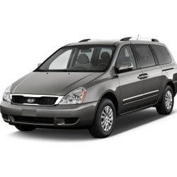 Car Key Replacement for Kia Sedona cars