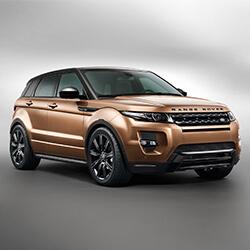 Replace My Land Rover LR2 car keys