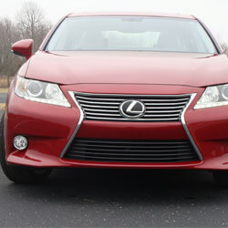 Lexus ES 350 Key Replacement
