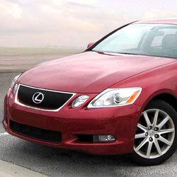 Lexus GS 300 Car Keys Replaced