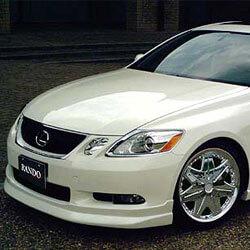 Replace My Lexus GS Models car keys