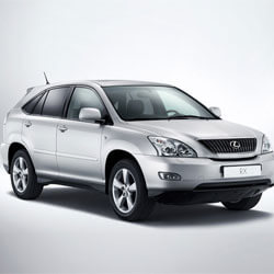 Keys Replaced for Lexus RX Models cars