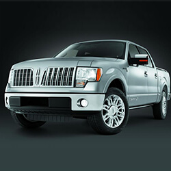 Car Key Replacement for Lincoln Mark LT vehicles