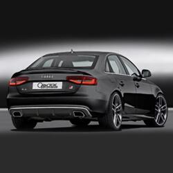 Replace Audi A4 car keys