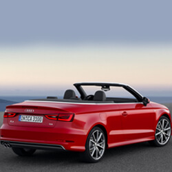 Audi Cabriolet Car Key Replacement or Duplication