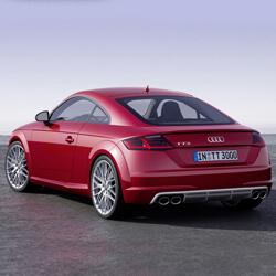 Replace My Audi TT car keys