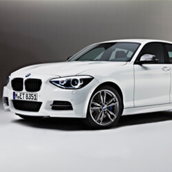 KeyReplacement or Duplication for BMW 1 Series vehicles