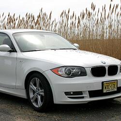 BMW 128i Car Keys Replaced