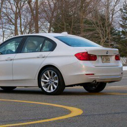 Get Replacement BMW 328d car keys