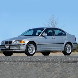 BMW 330xi Key Replacement or Duplication