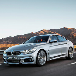 Car KeyReplacement or Duplication for BMW 435i Gran Coupe xDrive vehicles
