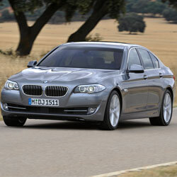KeyReplacement or Duplication for BMW 528i cars