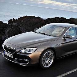 Replace My BMW 6 Series car keys