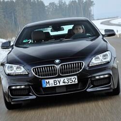 Replace BMW 640i xDrive car keys