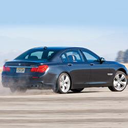 Get Replacement BMW 760Li car keys