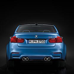 Replace My BMW M3 car keys