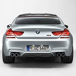Key Replacement for BMW M6 Gran Coupe vehicles