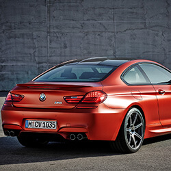 Keys Replaced for BMW M6 cars