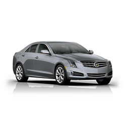 Car Keys Replaced for Cadillac ATS vehicles