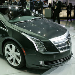 Keys Replaced for Cadillac Eldorado cars