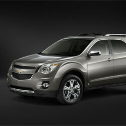 Car Keys Replaced for Chevrolet Equinox vehicles