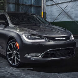 Car Keys Replaced for Chrysler 200 cars