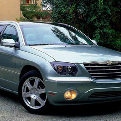 Keys Replaced for Chrysler Pacifica vehicles