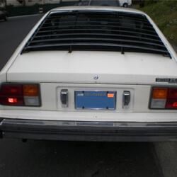 Datsun 210 Keys Replaced