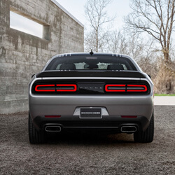 Dodge Challenger Key Replacement or Duplication