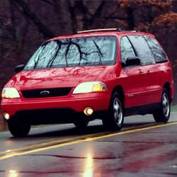 Car Keys Replaced for Ford Windstar vehicles