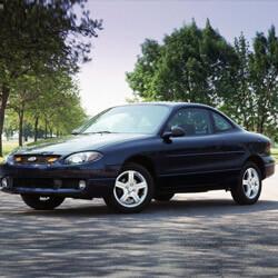 Replace Ford ZX2 Escort car keys