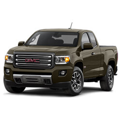 Replace My GMC Canyon car keys