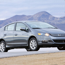 KeyReplacement or Duplication for Honda Insight vehicles
