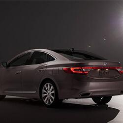 Hyundai Azera Car Key Replacement