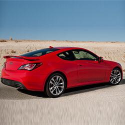 Car KeyReplacement or Duplication for Hyundai Genesis vehicles