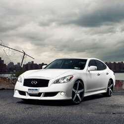 KeyReplacement or Duplication for Infiniti M37 cars