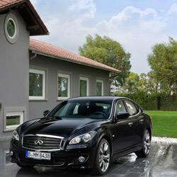 KeyReplacement or Duplication for Infiniti Q70 vehicles