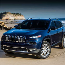 KeyReplacement or Duplication for Jeep Cherokee cars