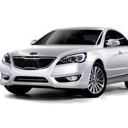 Kia Amanti Car Key Replacement or Duplication