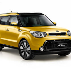 Car Key Replacement for Kia Soul vehicles