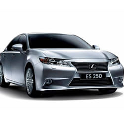 KeyReplacement or Duplication for Lexus ES 250 vehicles