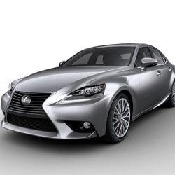 Get Replacement Lexus IS Models car keys